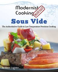 Click on the picture of the  Sous Vide  Picture to view my short  Sous Vide cooking demo .
